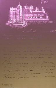 Teslino pismo Zmaju