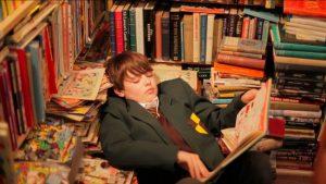 """""""Poslednja knjižara"""" (film)"""