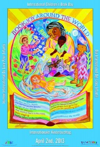 Međunarodni dan dečje književnosti