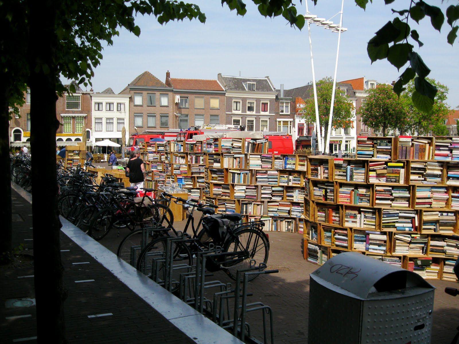 Leiden, Holandija