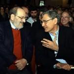 Umberto Eko i Orhan Pamuk: dijalog na Bosforskom univerzitetu