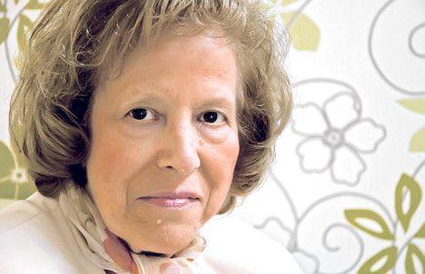 Svetlana Velmar Janković. Foto: Politika.rs