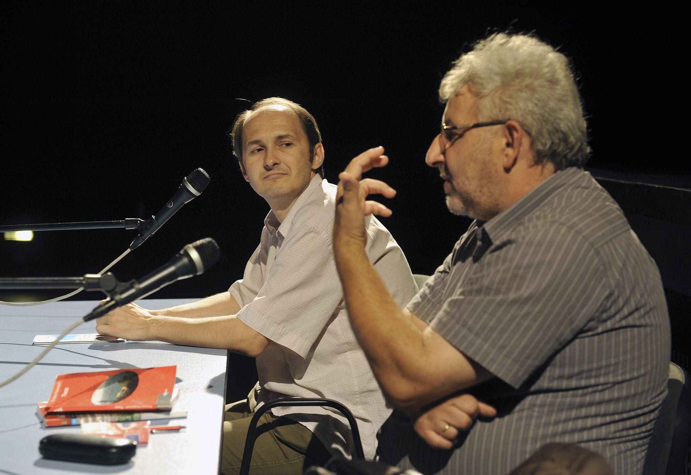Arhipelag_Živorad Needeljković na Beogradskom festivalu evropske književnosti