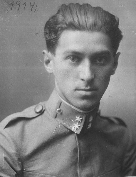 Pisci_Miloš_Crnjanski_1914