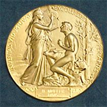 Nobel_medalja