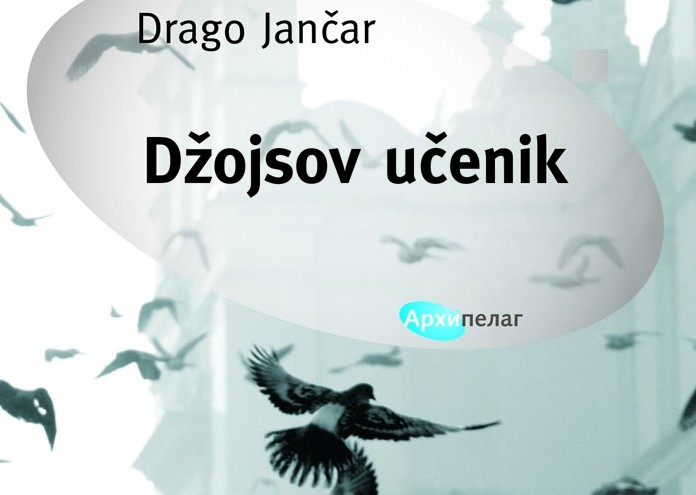 "Drago Jančar: ""Džojsov učenik"" i druge priče"