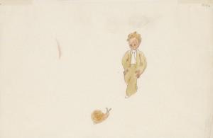 """Mali princ"" – crteži Antoana de Sent Egziperija (FOTO)"
