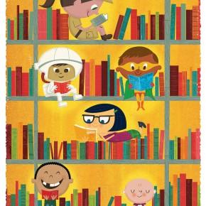 Digitalne biblioteke za decu