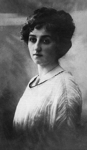 Pisci_Vida_Ruzic_Crnjanski_1921
