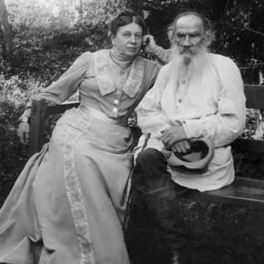 Supruge ruskih pisaca: Tolstoj, Dostojevski, Nabokov