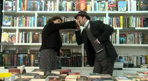 Srećni među knjigama (video)