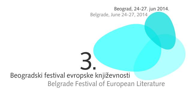 3. Beogradski festival evropske književnosti