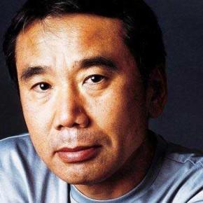 Postavite pitanje Murakamiju