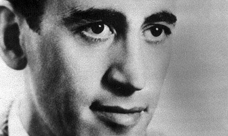 Dž. D. Selindžer, 1951. Foto: AP