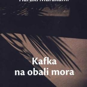 """Murakamijev """"Kafka na obali mora"""" u izdanju Geopoetike"""
