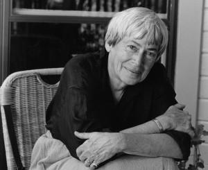 """Ursula Legvin: """"Biće nam potrebni pisci koji se sećaju slobode"""""""