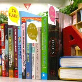 Koje su dečje knjige obeležile 2014?