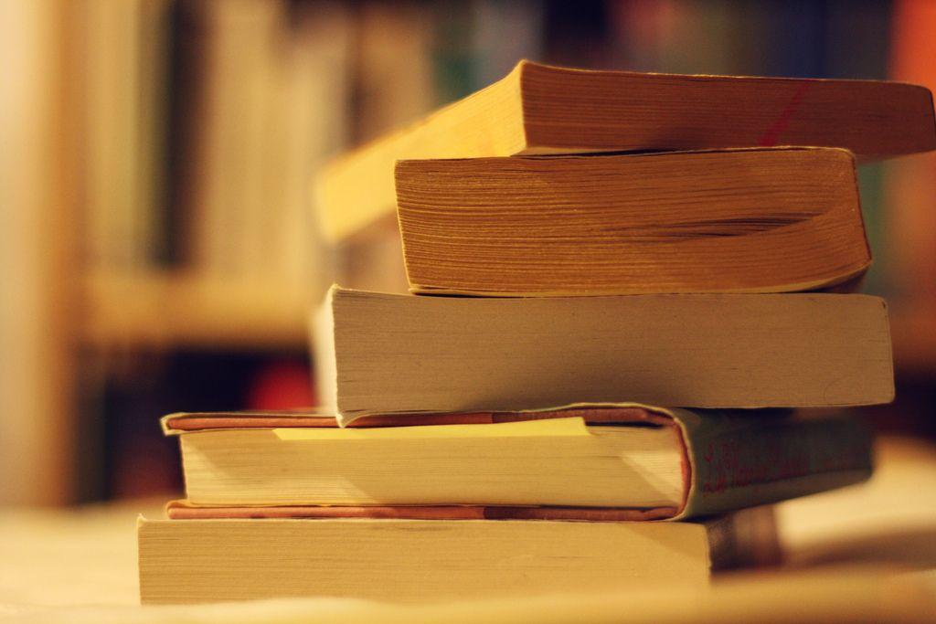 """6 knjiga u najužem izboru za nagradu """"Zlatni suncokret"""""""