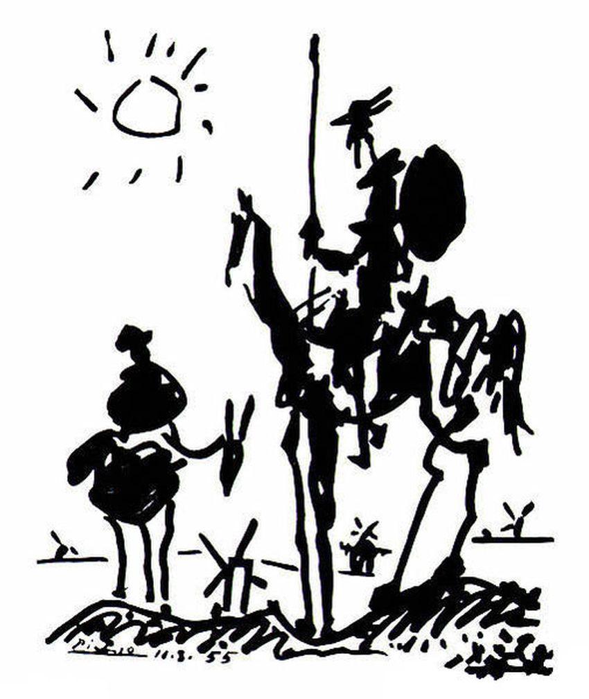 "Projekat ""Don Kihot od Manče poliglota"" povodom četiri veka od objavljivanja ""Don Kihota"""
