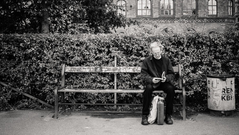 Istorija ljubavi prema čitanju