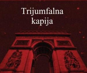 naslovna-Trijumfalna kapija