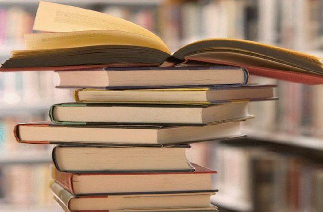 Knjige-u-biblioteci