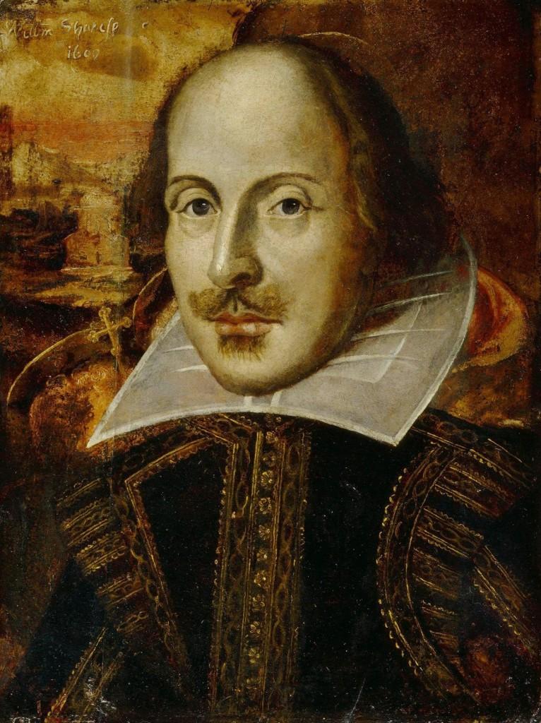 pisci_William_Shakespeare_1609