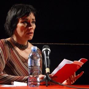 Ana Ristović: Poezija mora da se suoči sa novim iskustvima