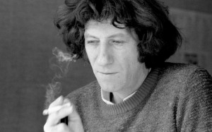 "Danilo Kiš: ""Drveni sanduk Tomasa Vulfa"" (1973)"