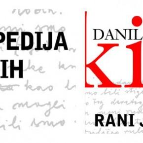 """Nova izdanja """"Ranih jada"""" i """"Enciklopedije mrtvih"""" Danila Kiša"""