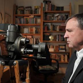 """Goran Marković: """"Ima stvari koje ne možete izraziti filmom"""""""