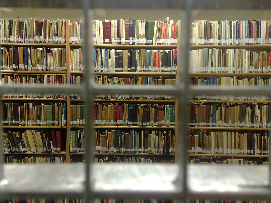nedelja zabranjenih knjiga