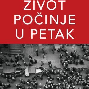 """Život počinje u petak"" – promocija knjige Joane Prvulesku"