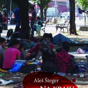 NA KRAJU NAPISANO: prva knjiga o migrantima