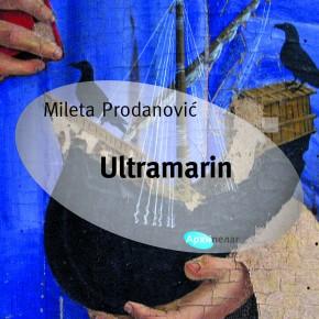 ULTRAMARIN Milete Prodanovića u novim izdanjima