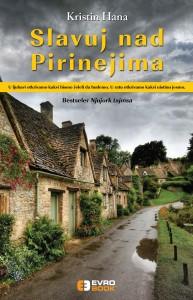 evrobook-Slavuj nad pirinejima korica