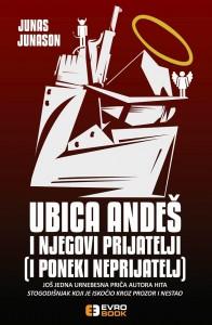 EvroBook-Ubica Andes