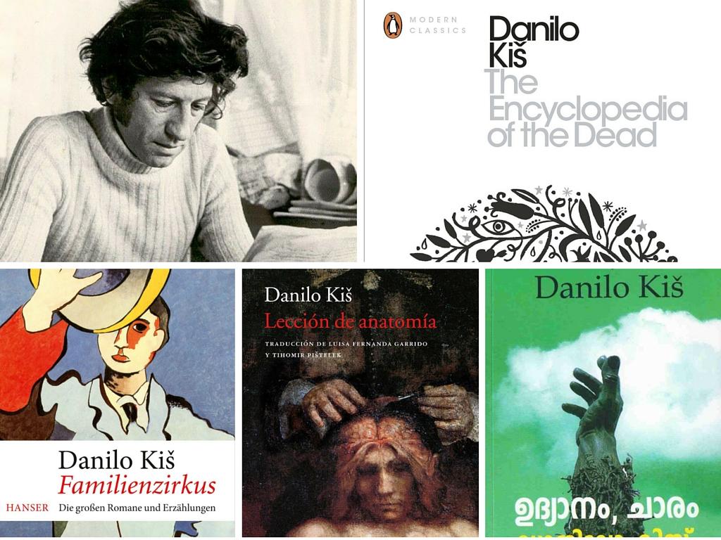 Novi prevodi dela Danila Kiša