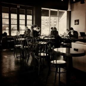 Platite kafu stihovima