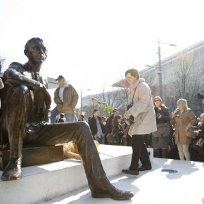 Spomenik Borislavu Pekiću – REAGOVANJA