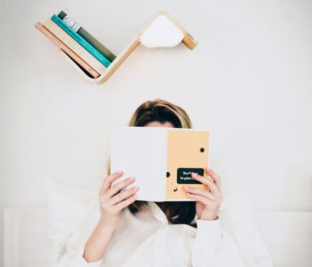 Lampa za čitanje pre spavanja: LiliLite