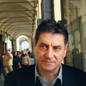 "KLAUDIO MAGRIS dobitnik međunarodne nagrade ""Književni plamen"""