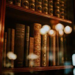 Ukradene retke knjige vredne preko 2 miliona funti