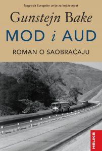 MOD I AUD: roman o slobodi zamenjenoj za konformizam
