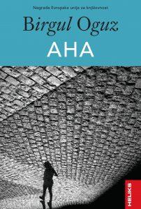 AHA: priče o smrti i revoluciji kao deo projekta Trans-Evropa