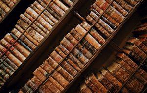 Najpoznatije biblioteke antičkog sveta