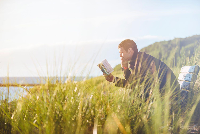 knjige, čitanje