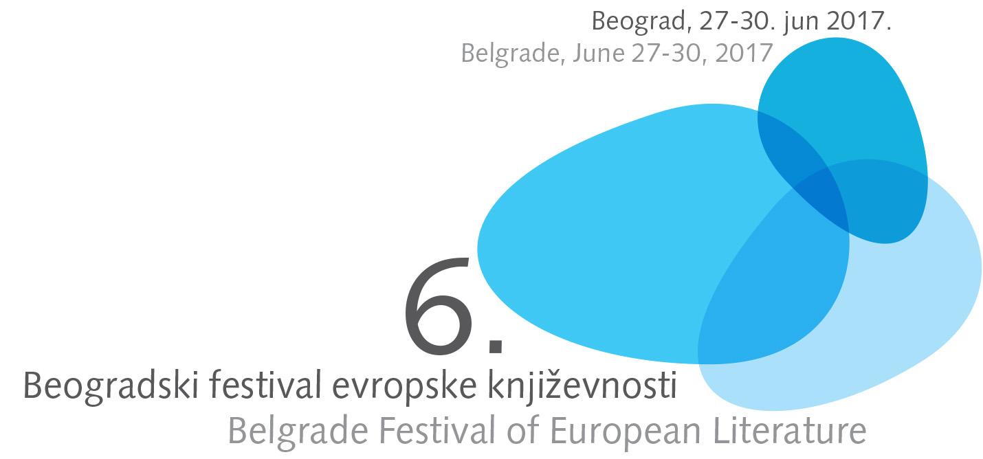 6. Beogradski festival evropske književnosti
