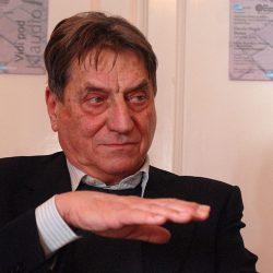 Klaudio Magris u Beogradu