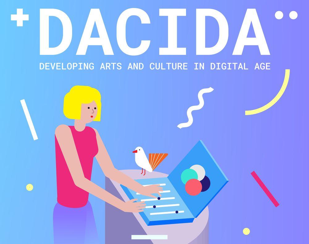 DACIDA 2017. – Ko je umetnik u 21. veku?